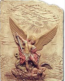 archanjel-michael-zabijajuci-padleho-anjela