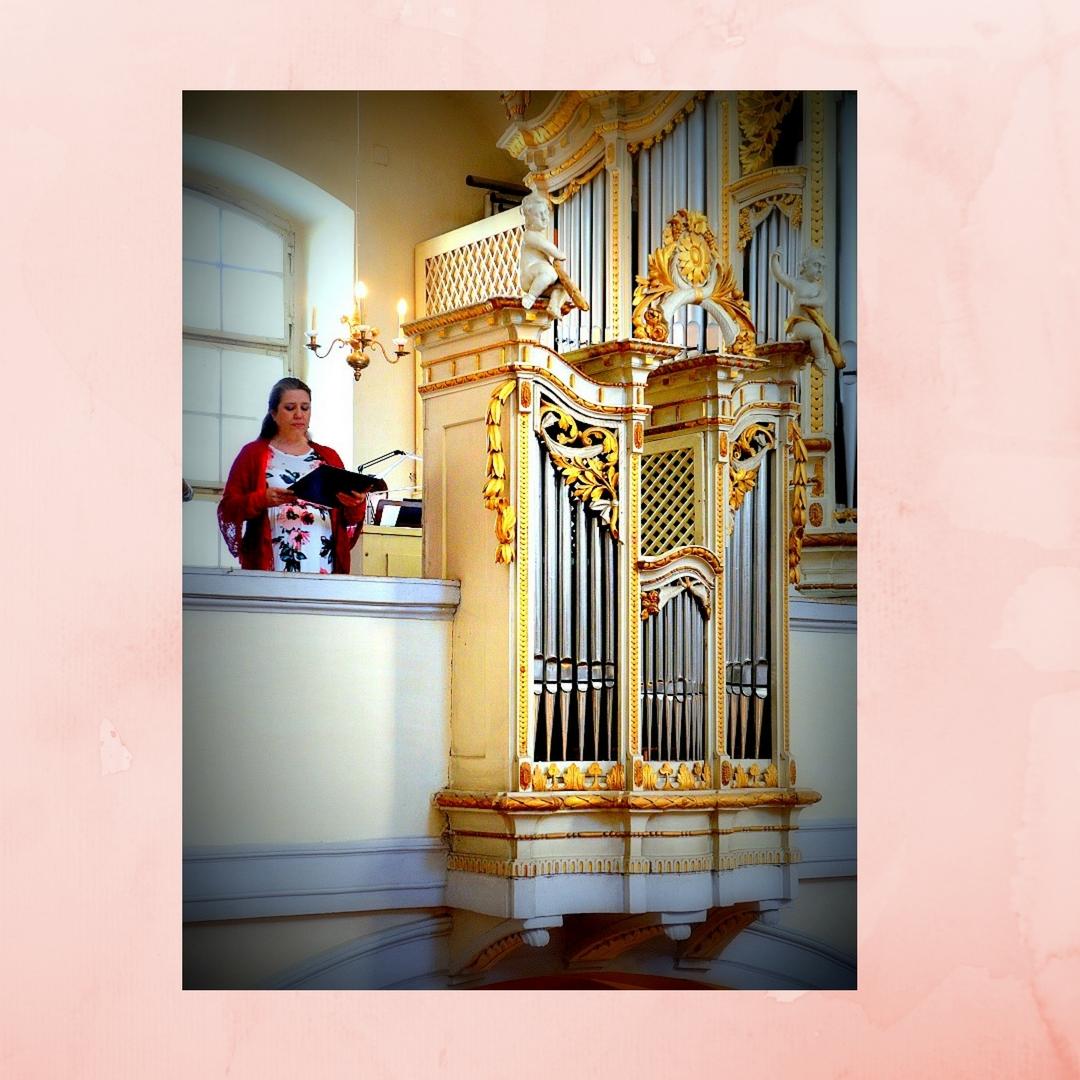 spev a organ 1