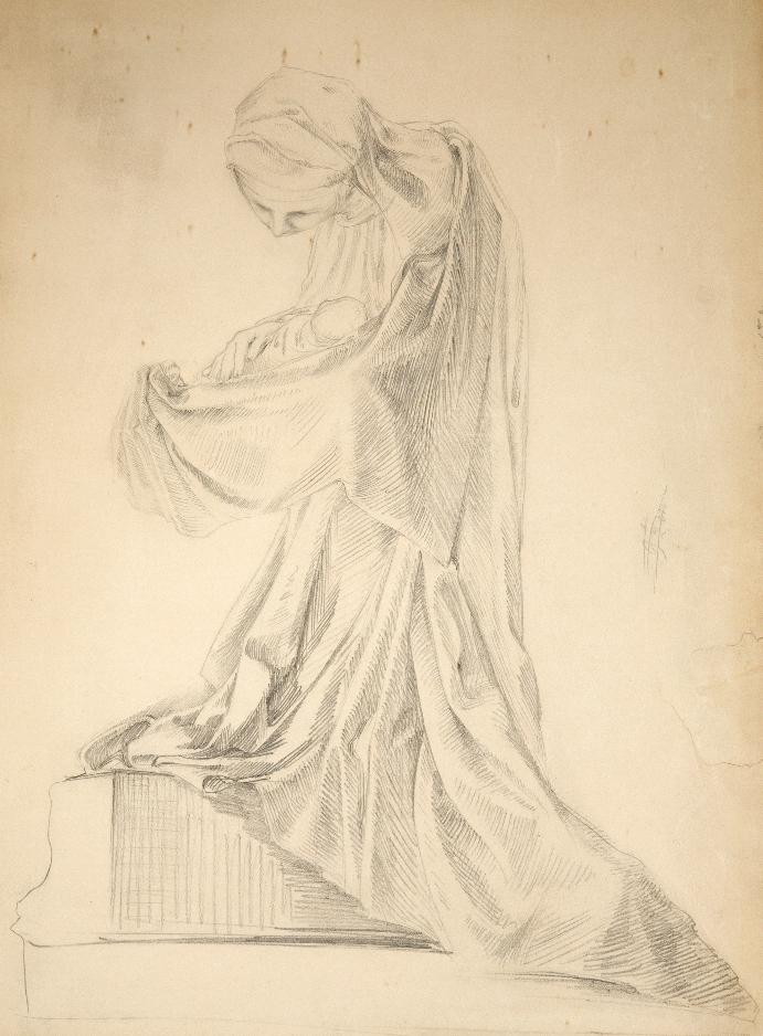 Obětování Panny Marie